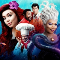 Review Roundup: THE LITTLE MERMAID LIVE! - What Did the Critics Think? Photo