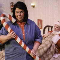 The Ringwald Theatre Presents HAVE YOURSELF A MISERY LITTLE CHRISTMAS Photo