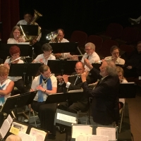Mercer County Symphonic Band Adds Second Winter Concert