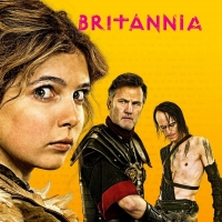 Fantasy Drama Series BRITANNIA to Debut on EPIX Photo