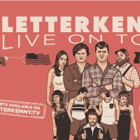 LETTERKENNY LIVE! Has Added New Tour Dates For 2020