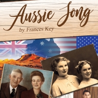 AUSSIE SONG, A True Australian Story, To Premiere At NY Summerfest Photo