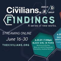 Tenth Annual R&D Group FINDINGS Series to be Presented by The Civilians Photo