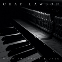 Chad Lawson Covers Billie Eilish's 'when the party's over' Photo