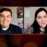 Robert Lopez and Kristen Anderson-Lopez to Appear on THEATER: ALL THE MOVING PARTS Photo