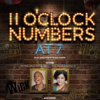 11 O'CLOCK NUMBERS AT 7 Returns Tonight Photo