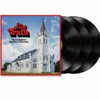 Craft Recordings Set to Release 'The Gospel Truth: The Complete Singles Collection' Photo