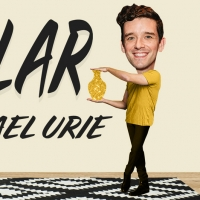 Michael Urie's Livestream Performance of BUYER & CELLAR Raises Over $200,000 Photo