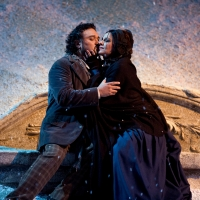 AIDA, ROMEO ET JULIETTE & More Announced in The Met's Week 4 Schedule of Nightly Met  Photo