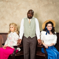 Reston Community Players Opens 53rd Season With A GENTLEMAN'S GUIDE TO LOVE AND MURDE Photo