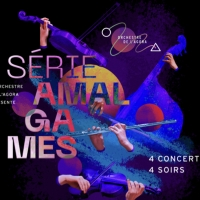 The Orchestre De L'Agora Presents A Series Of Chamber Music Concerts Photo