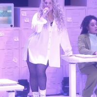 VIDEO: Meghan Trainor Performs 'Nice to Meet Ya' on THE TONIGHT SHOW WITH JIMMY FALLON