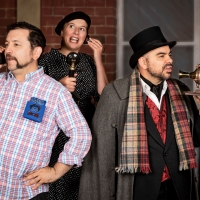 Open Book Theatre Company Kicks Off Sixth Season With A Play About Technology And Human Connection