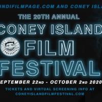 20th Annual Coney Island Film Festival Goes Virtual Photo