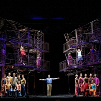 BWW Review: WEST SIDE STORY at Crown Theatre Photo