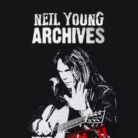 Neil Announces Monumental 'Archives Volume II: 1972-1976' Photo