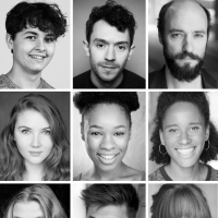Storyhouse Announces PETER PAN Cast Photo