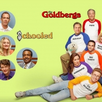 Paley Center Presents THE GOLDBERGS and SCHOOLED Costume Exhibit Photo