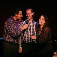 Photo Flash: Stewart Green Photographs August 3rd THE LINEUP WITH SUSIE MOSHER at Bir Photo