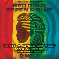 Trojan Jamaica Release Mykal Rose 'I Put A Spell On You (Rob Jevons Remix)'