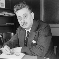 Congress for Jewish Culture to Celebrate Sholem Asch With Online Event ASCH WEDNESDAY Photo