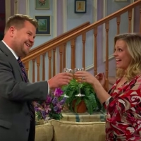 VIDEO: Watch 'Subpoena the Teenage Witch' with Melissa Joan Hart on THE LATE LATE SHOW