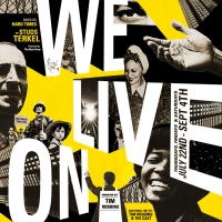 The Actors' Gang Theater Presents WE LIVE ON World Premiere Photo