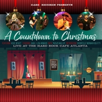 DARE Records To Release Joyous 'Countdown To Christmas' EP Photo