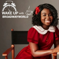 Wake Up With BWW 10/26: First Look at Celina Smith as Annie, DANA H. and IS THIS A ROOM? t Photo