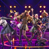 SIX The Musical Announces Twin Cities Cast Photo