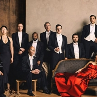 Pink Martini Returns to Pacific Symphony's Pops Series Photo