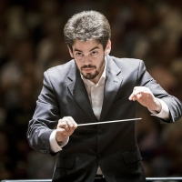 Lahav Shani To Lead The Rotterdam Philharmonic Orchestra At The Soraya Photo