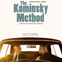 VIDEO:  Michael Douglas & Alan Arkin Return In THE KOMINSKY METHOD Season 2 Video