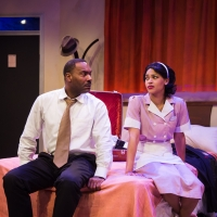 BWW Review: THE MOUNTAINTOP at NextStop Theatre Photo