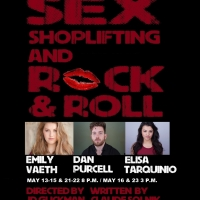 SEX, SHOPLIFTING & ROCK N' ROLL Comes To Theater For The New City Photo