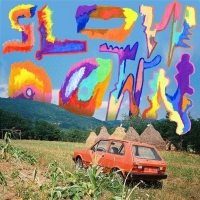 Gilligan Moss Release Claymation Music Video for New Single 'Slow Down' Photo
