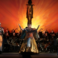 BWW Review: The San Diego Opera Brings a Thrilling AIDA Photo