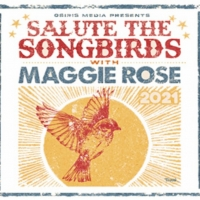 Maggie Rose Brings Her Podcast 'Salute The Songbird' to City Winery Nashville Photo