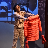 BWW Review: THE SNOWY DAY AND OTHER STORIES at Adventure Theatre