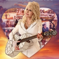 VIDEO: Netflix Releases the Trailer for DOLLY PARTON'S HEARTSTRINGS