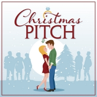 Audible Releases Newest Holiday Play CHRISTMAS PITCH Photo