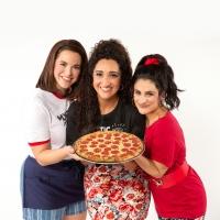 Krystina Alabado, Kyra Kennedy, Gianna Yanelli and More to Star in MYSTIC PIZZA World Photo