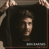 Ben Barnes Releases Debut EP 'Songs For You' Photo