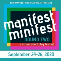 New Manifest Theatre Company Promotes Inclusive Storytelling With MANIFEST MANIFEST Photo