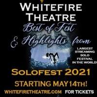 Whitefire Theatre Presents BEST OF FEST 2021 Photo