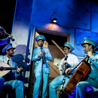 BWW Review: THE BAND'S VISIT is Most Welcome at Broadway at the Hobby Center Photo