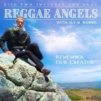Reggae Angels Announce New Album 'Remember Our Creator' Photo