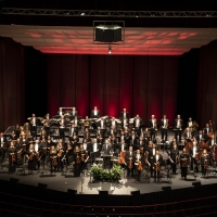 Orlando Philharmonic Orchestra Announces Second Season Pops Series Concert - GERSHWIN! Photo