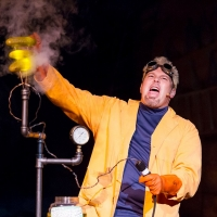 The Ridgefield Playhouse Brings A Free Arts In Education Virtual Science Show To Families