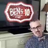 VIDEO: Watch Ben Cameron Count Down the Best Social Distance Duets on Ben's Ten Photo
